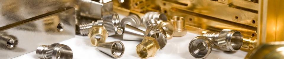 Nickelage chimique pour pièces industrielles