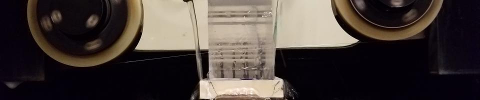 Scie à fil diamanté, demande de devis scie fil diamant